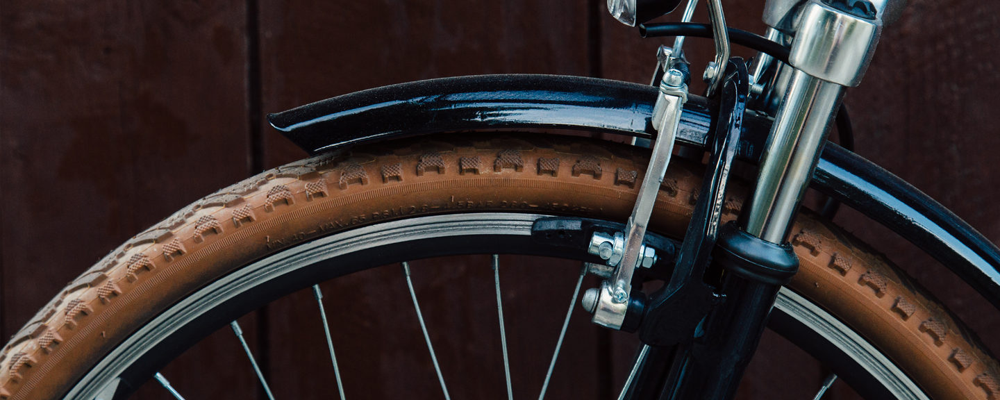 Vintage Bikes Are Back In Style